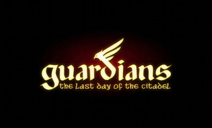Guardians: The Last Day of The Citadel