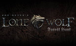 Joe Dever's Lone Wolf – Act 2: Forest Hunt launch trailer