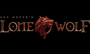 Joe Dever's Lone Wolf Launch Trailers