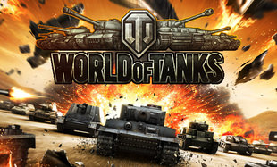 World of Tanks: Endless War Trailer