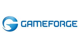 GameforgeLogo