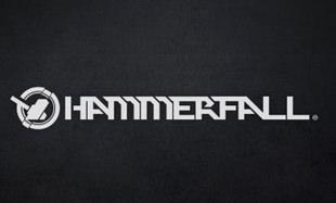 HammerfallLogo