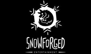 SnowforgedLogo