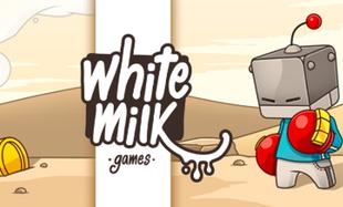 WhiteMilkGamesLogo