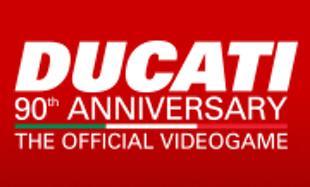 Ducati – 90th Anniversary