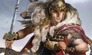 Titan Quest Ragnarök – Trailer