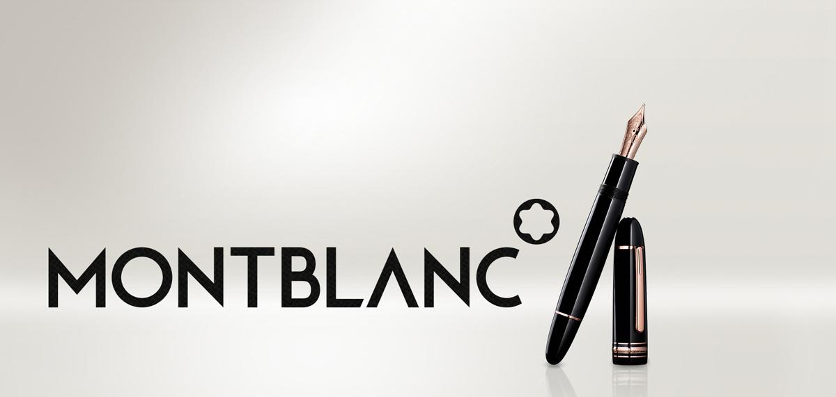 Mont Blanc – Scripta Manent